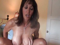 Armenian mature milf
