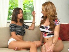 exciting lechery by filthy lesbians video