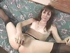 Horny Mature Screamer 200.SMYT