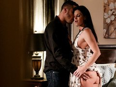 India Summer & Danny Mountain inMy Girlfriend's Mother #09, Scene #01
