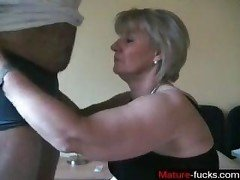 Find her on W1LD4U.COM - Elke aus Luebeck Blowjob